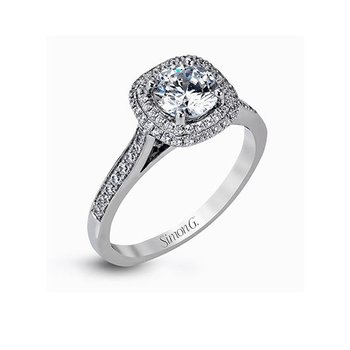Engagement Ring Complete