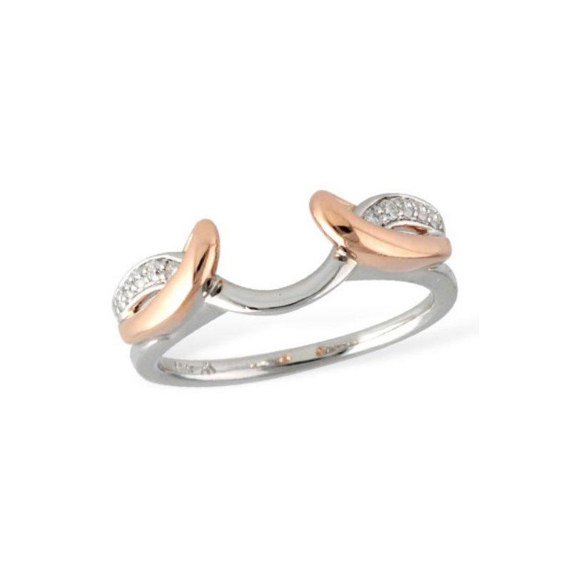 Showcase Collection Diamond Ring Enhancer