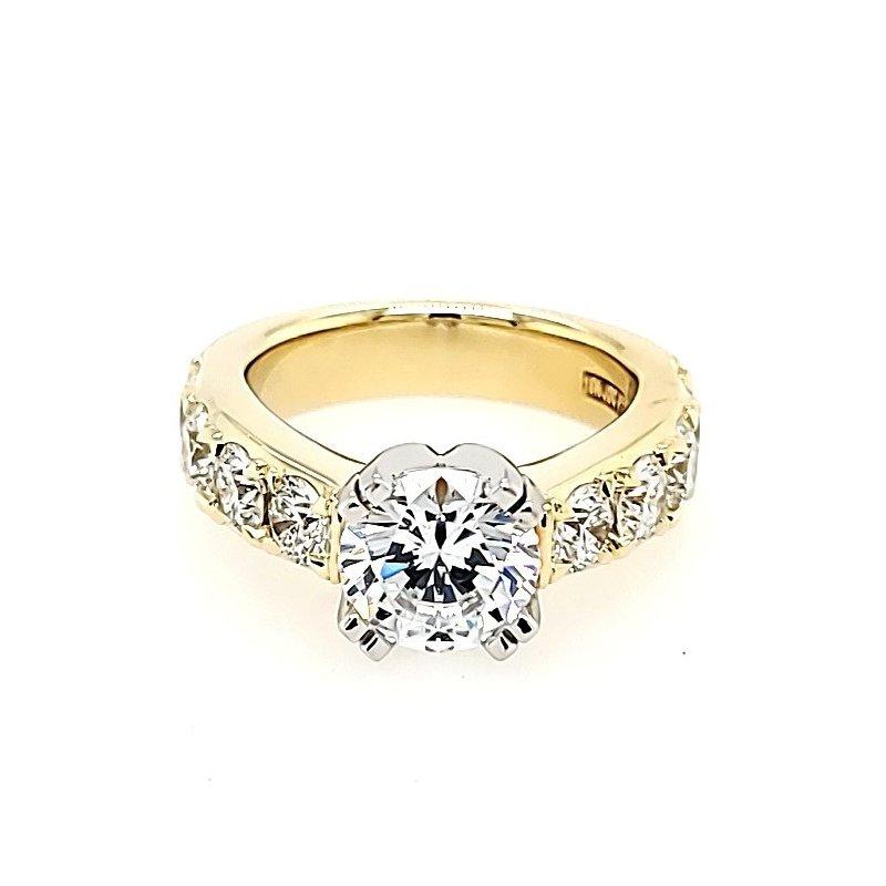 JDC Beth Engagment Ring