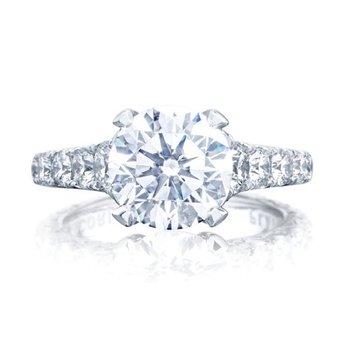 RoyalT Solitaire Ring
