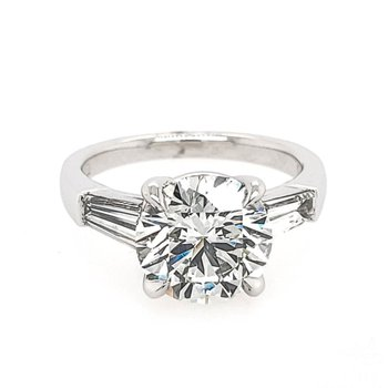 JDC Collection 3.52ct Exceptional