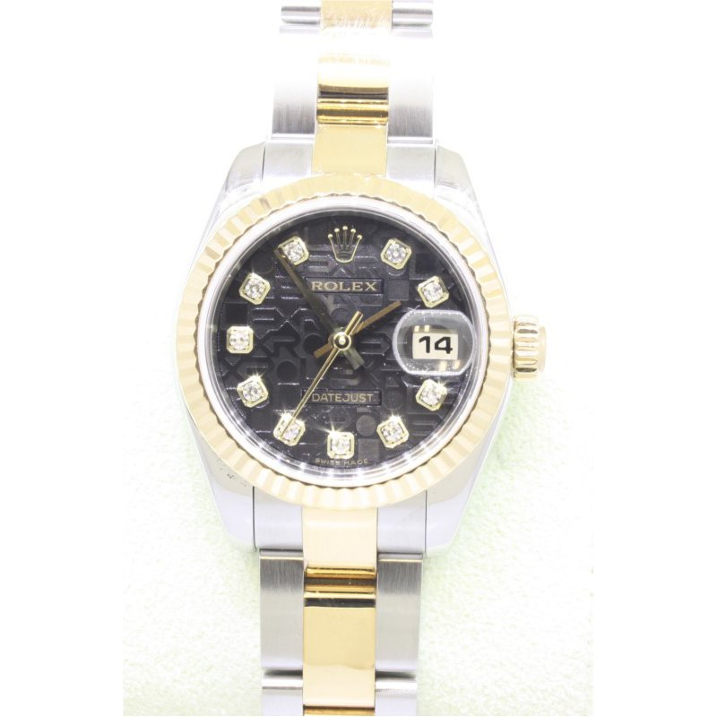 Showcase Collection ROLEX Pre-Owned