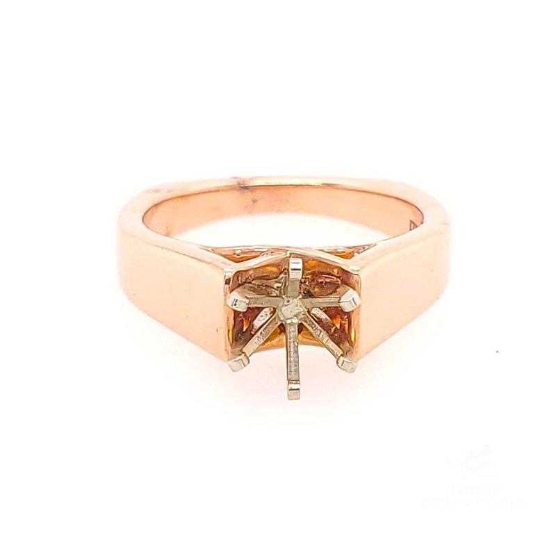 JDC Trellis Engagement Ring