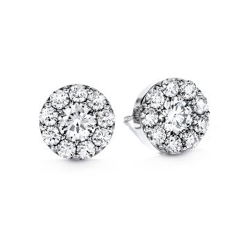 Fulfillment Stud Earrings