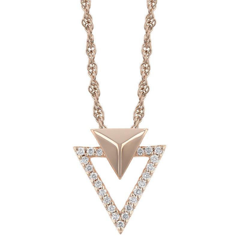Showcase Collection Diamond Fashion Pendant