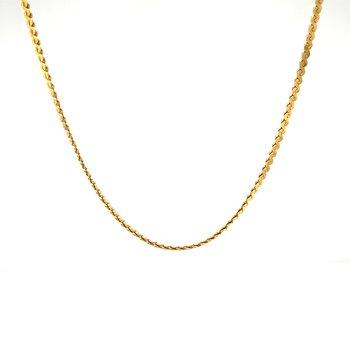 14K S-Chain