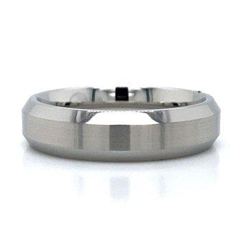 Cobalt Chrome Band