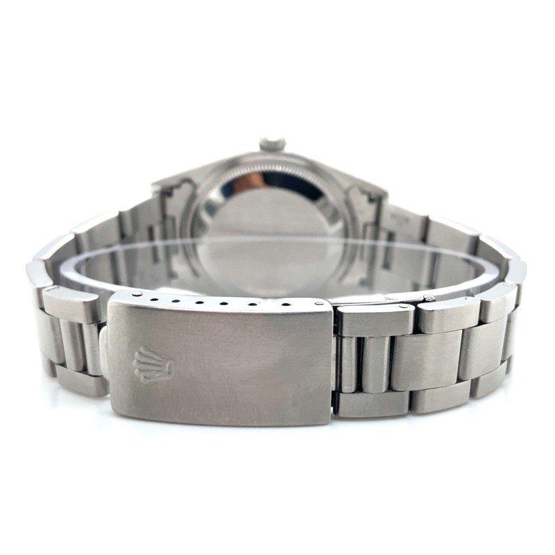Robert Palma Designs Rolex Date 34mm