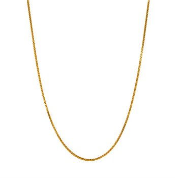 22k Yellow Gold Chain
