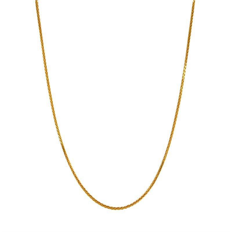 Robert Palma Designs 22k Yellow Gold Chain