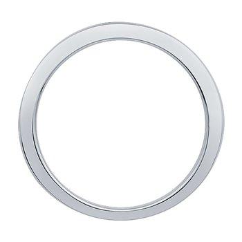 Treasure Hunt Value 3/4ct tw Ramsey's 81 Diamond Anniversary Ring in 14K White Gold