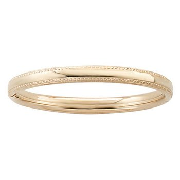 Children's Bangle Bracelet