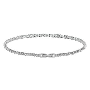 3/4ct tw Diamond Tennis Bracelet in 14K White Gold