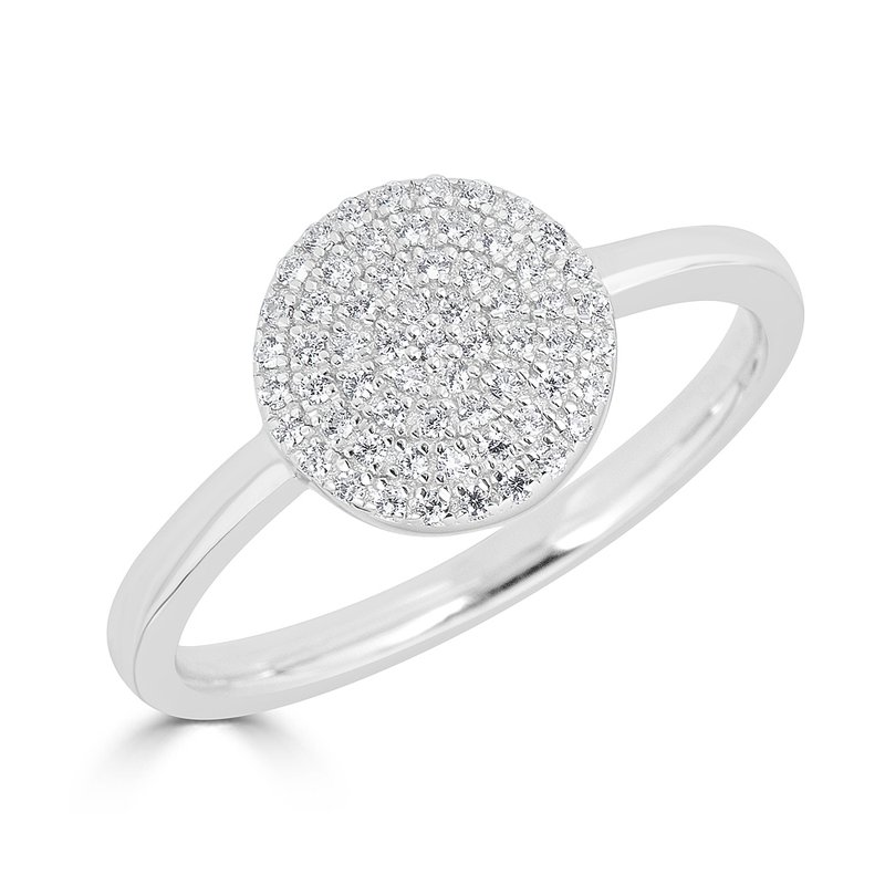 Sartor Hamann Signature Diamond Fashion Ring