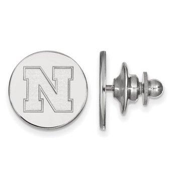 "Husker ""N"" Lapel Pin"