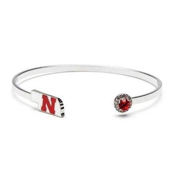 Husker Cuff Bracelet