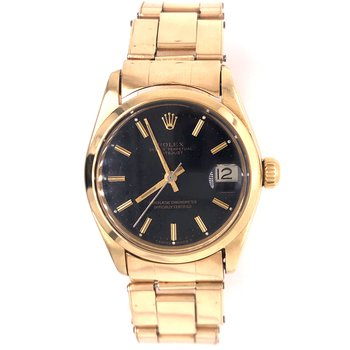 Pre-Owned Rolex Watch 31mm