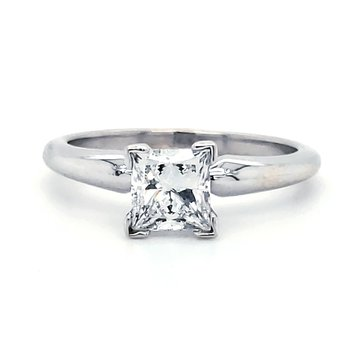 .70 CT Princess Solitaire