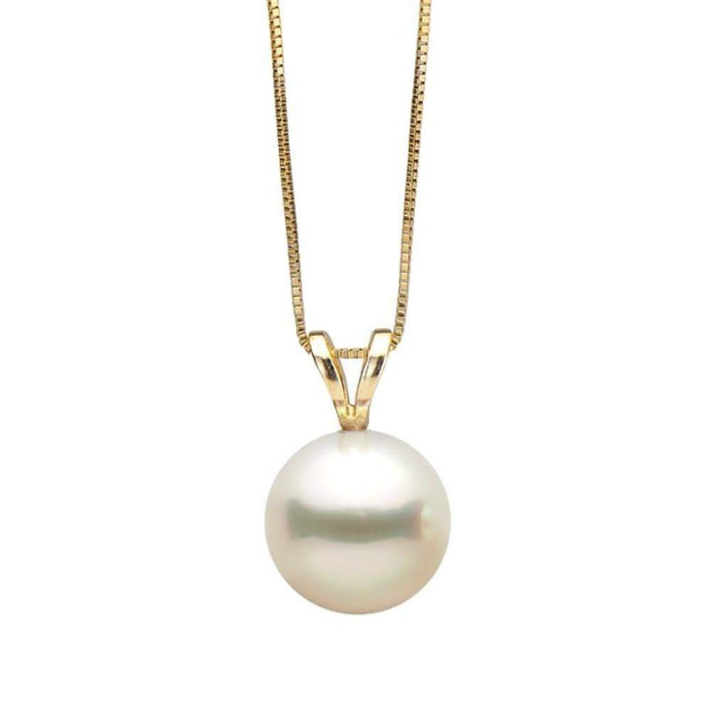 Sartor Hamann Signature Cultured Pearl Pendant - 5 to 5.5mm