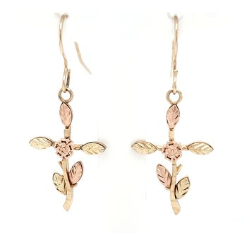 BHG Cross Dangles