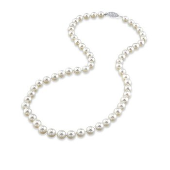 "18"" Freshwater Pearl Necklace from $429"