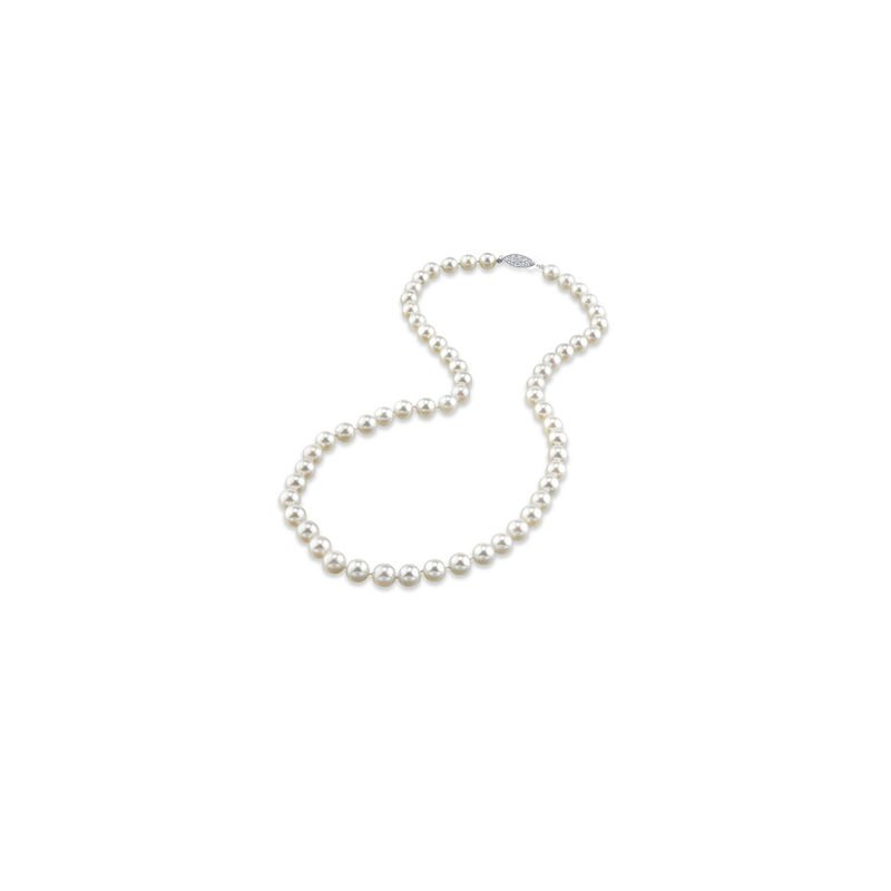 """Sartor Hamann Signature 18"""" Freshwater Pearl Necklace from $429"""