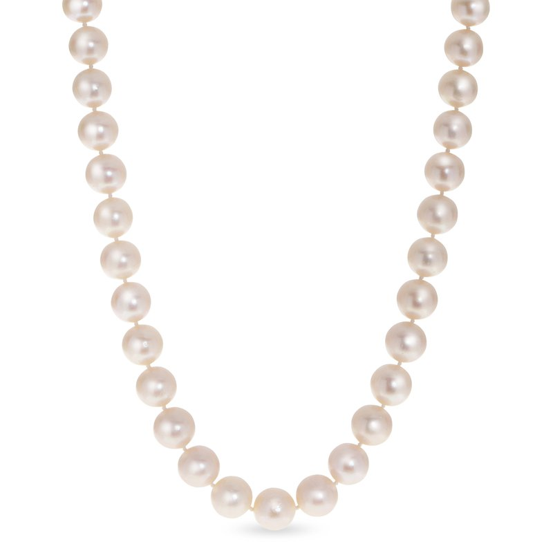 "Sartor Hamann Signature 16"" Freshwater Pearl Necklace"