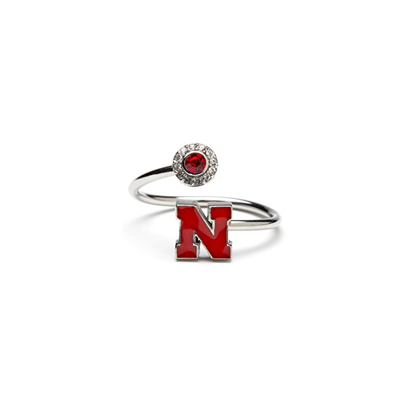 Husker Jewelry Collection Husker Ring