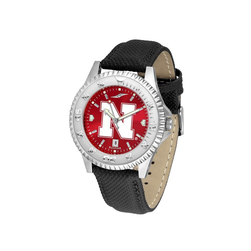 Husker Jewelry Collection Mens Husker Watch