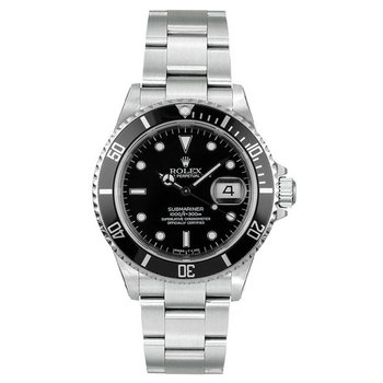 Submariner Watch - 40mm
