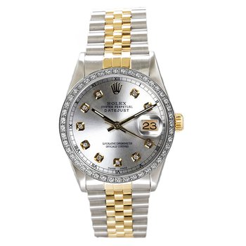 Pre-Owned Rolex Watch 36mm