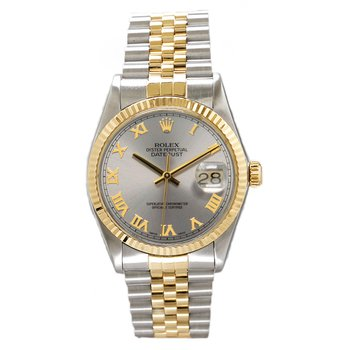Pre-Owned Rolex 36mm