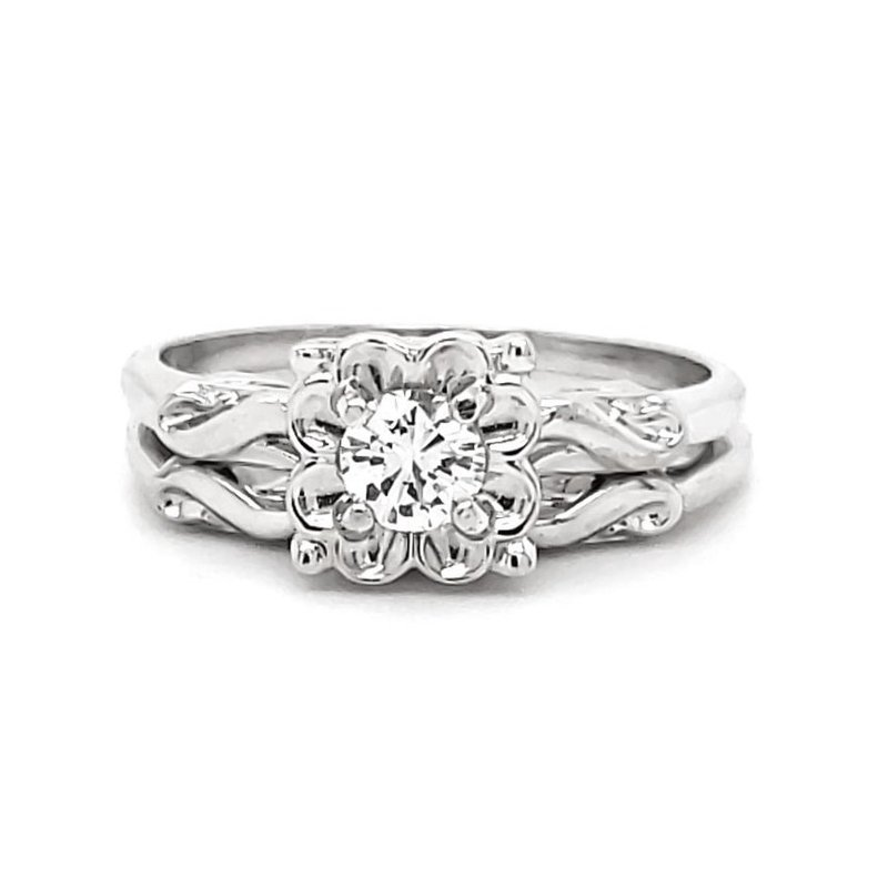 Sartor Hamann Bridal Wedding Set