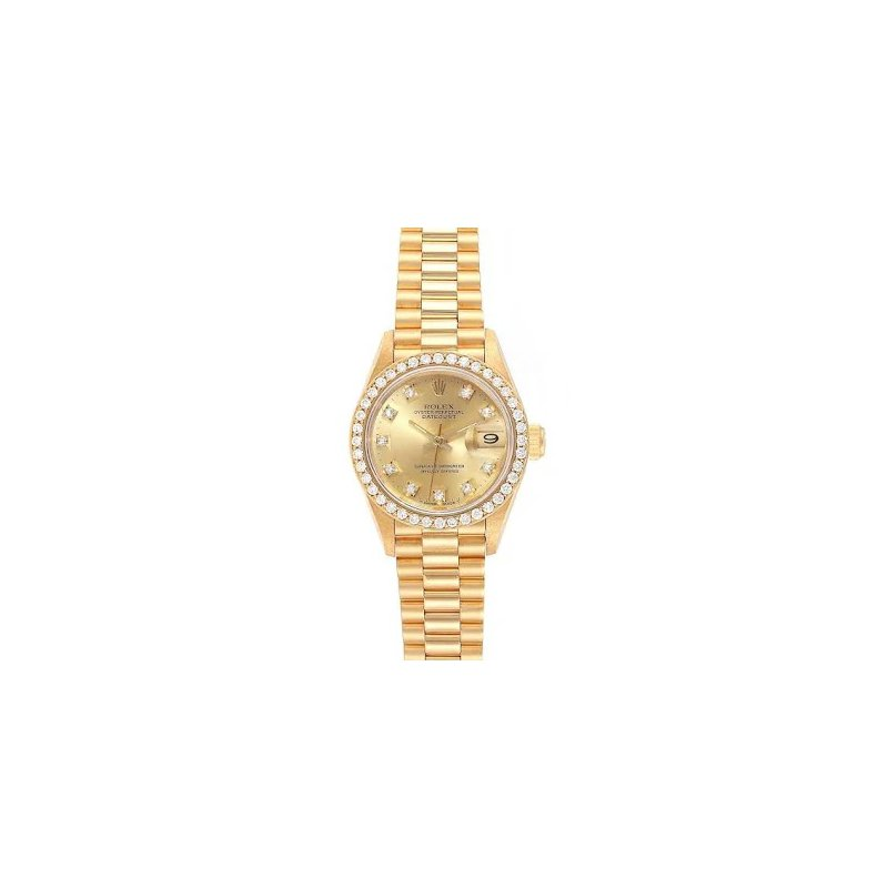 Estate Collection Pre-Owned Rolex Watch 26mm