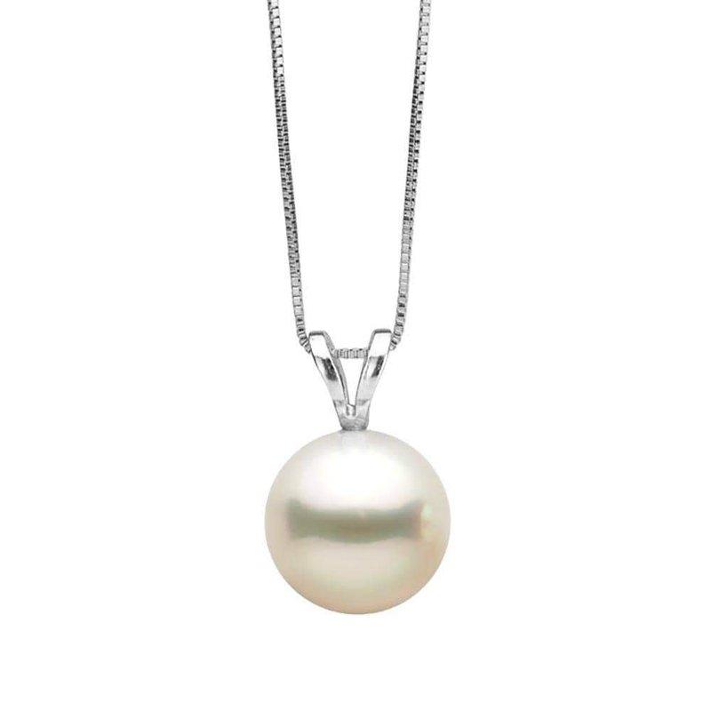 Sartor Hamann Signature Cultured Pearl Pendant - 8 to 8.5 mm
