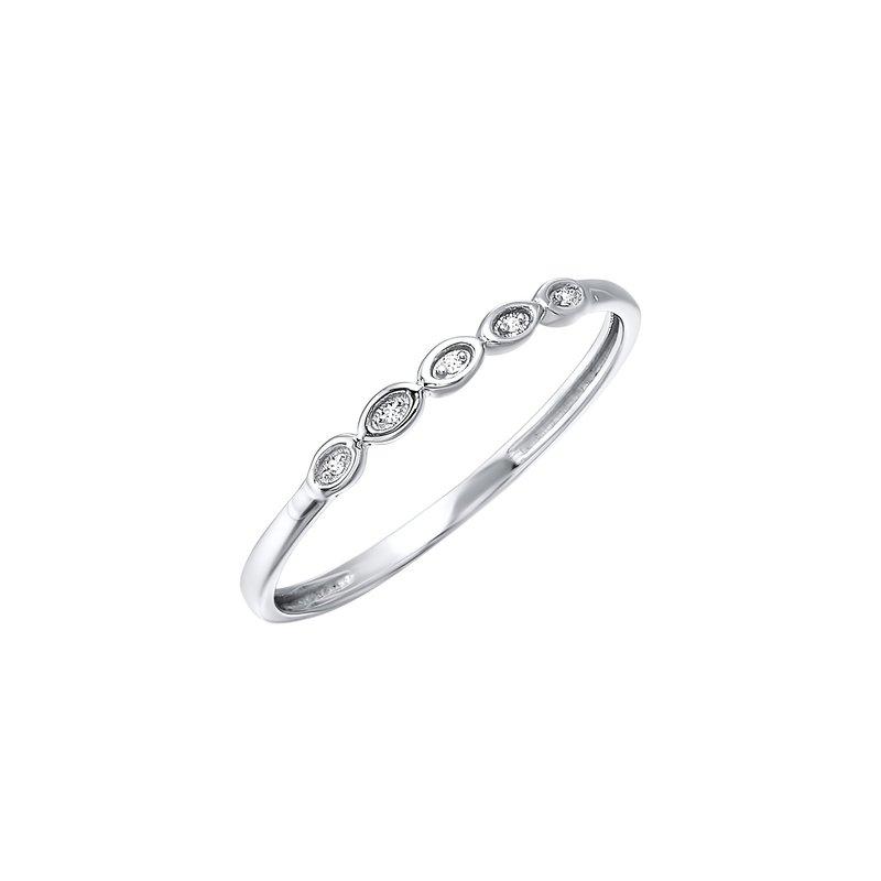 Sartor Hamann Signature Diamond Ring