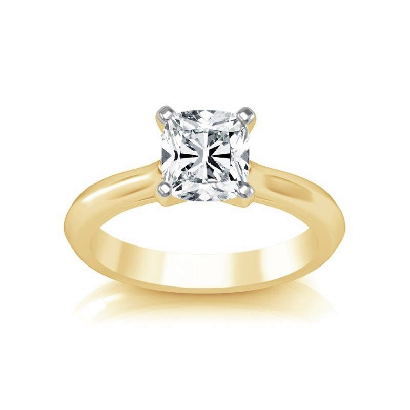 Sartor Hamann Bridal Engagement Ring Mounting
