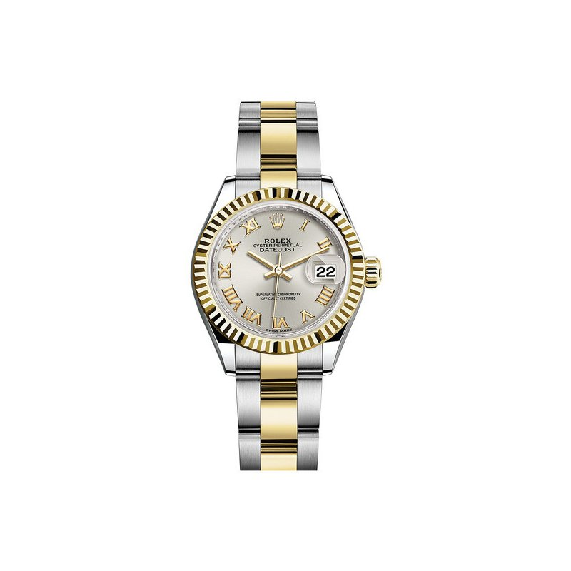 Pre-Owned Rolex Datejust Watch - 31mm