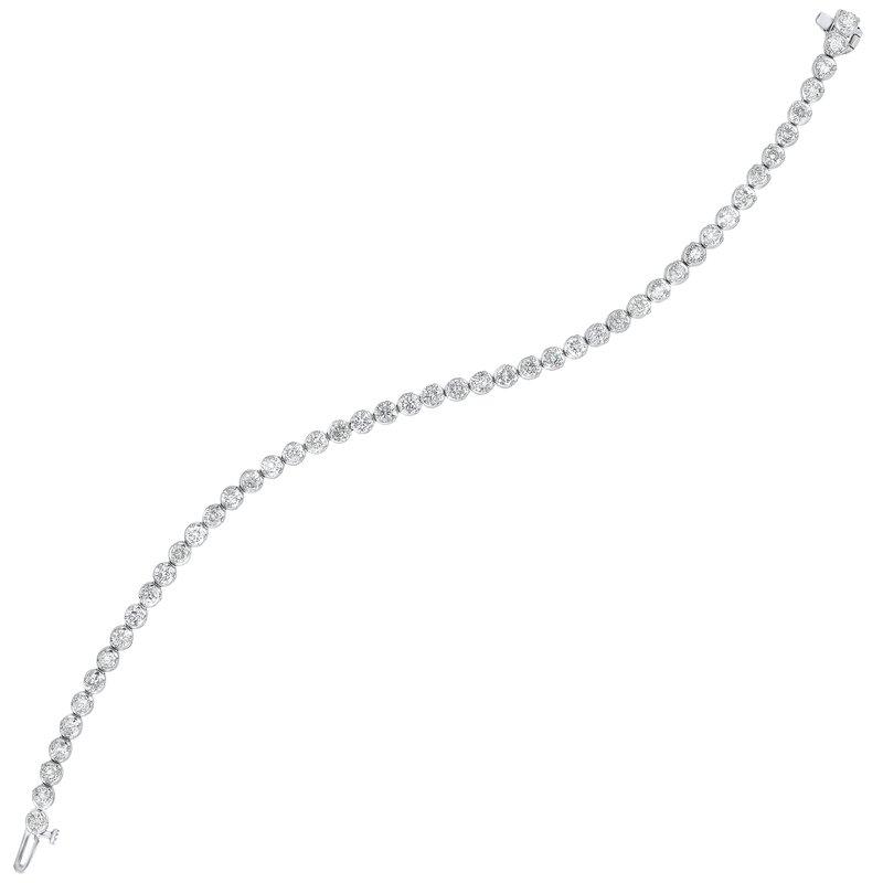 Sartor Hamann Signature  1CT Diamond Tennis Bracelet