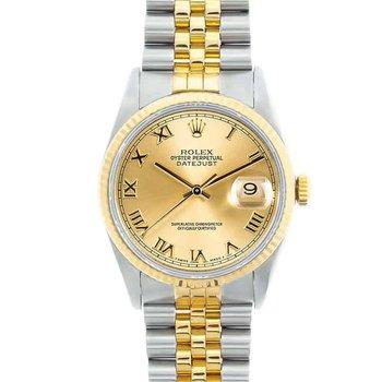 Datejust Watch - 36mm
