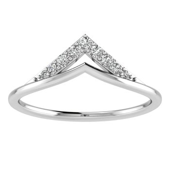True Romance Wedding Ring