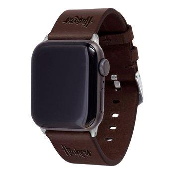 Husker Leather Watch Strap