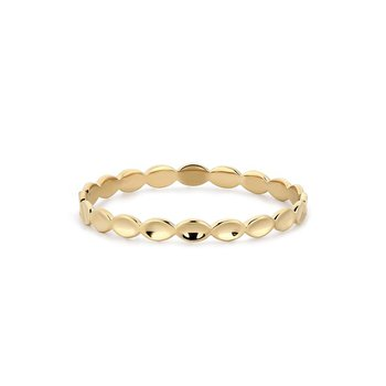 Effie Oval Band