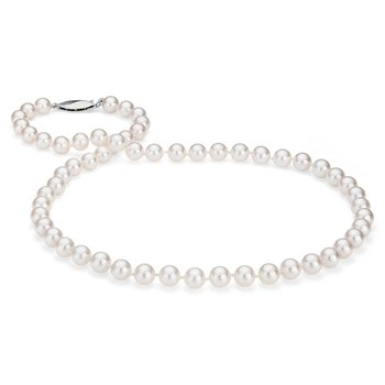 "20"" Freshwater Pearl Necklace from $449"