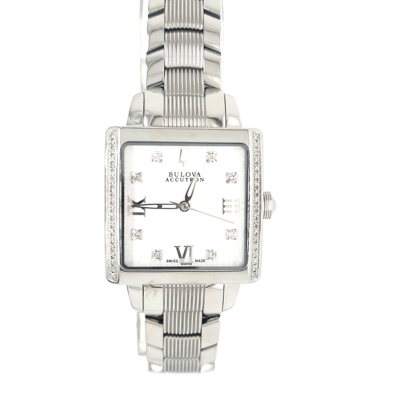 Estate Collection Ladies Accutron Watch