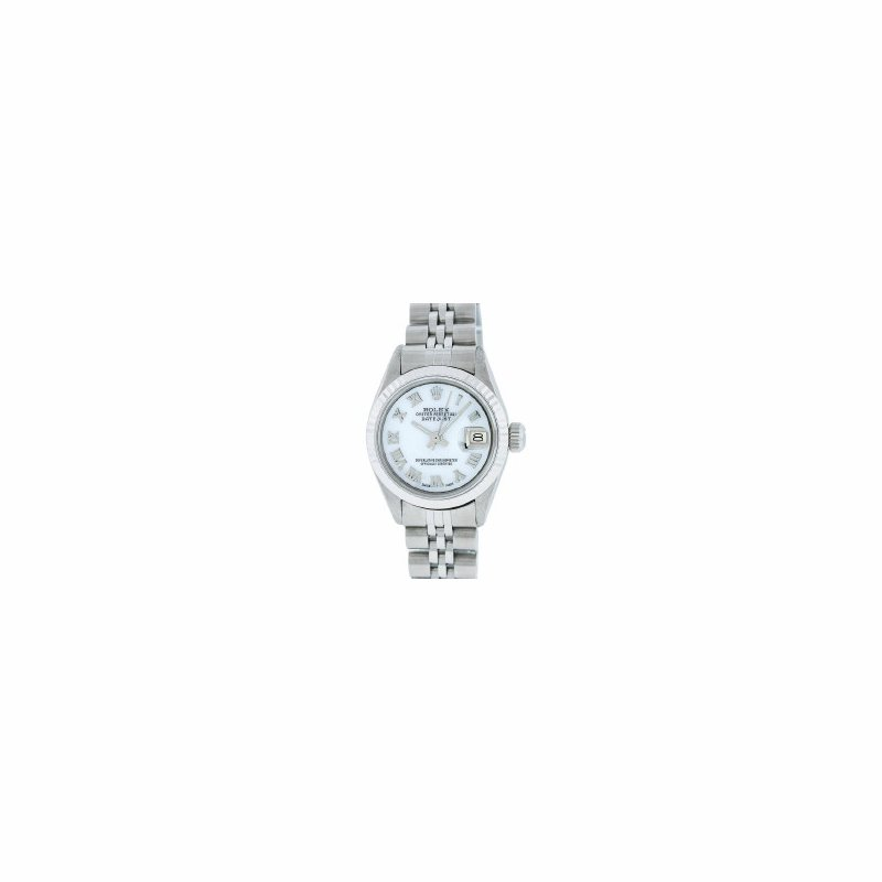 Pre-Owned Rolex Ladies Datejust Watch - 26mm