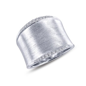 Lafonn Sterling Silver Fashion Ring