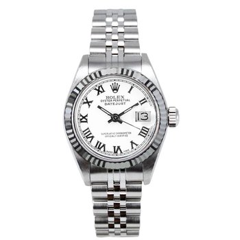 Pre-Owned Rolex Watch 26mm