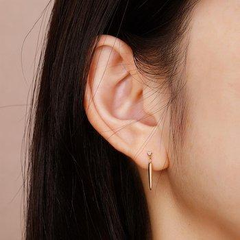 Josephine Dagger Earrings