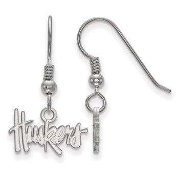 Huskers Dangle Earrings